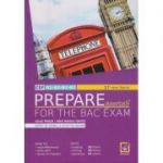 Prepare yourself for the BAC exam ( Editura: Booklet, Autor: Iulia Perju, Ana-Maria Ghioc ISBN 978-606-590-465-1 )