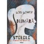 Numara stelele ( Editura: Arthur, Autor: Lois Lowry ISBN 978-606-8620-29-9 )