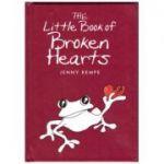 The Little Book of Broken Hearts ( Autor: Jenny Kempe ISBN 978-1-84634-552-4 )