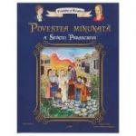 Povestea minunata a Sfintei Paraschiva ( Editura: Via, Autor: Danut Timis, Daria-Adelina Magdoiu ISBN 9786069319918 )