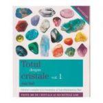 Totul despre cristale vol. 1 ( Editura: Adevar Divin, Autor: Judy Hall ISBN 978-606-8080-91-8 )