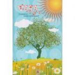 Vara in poezii si proza romaneasca ( Editura: Astro ISBN 978-606-8660-35-6 )