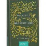 Povestile deosebitilor ( Editura: Art Grup Editorial, Autor: Ransom Riggs ISBN 9786068811277 )
