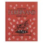 Taurasul Ferdinand ( Editura: Art Grup Editorial, Autor: Munro Leaf ISBN 978-606-788-155-4 )