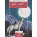 White Fang Student s Book Pack Graded Readers ( Editura: MM Publications, Autor: Jack London ISBN 978-960-443-166-3 )