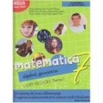 Consolidare si aprofundare Matematica algebra, geometrie Caiet de lucru. Partea I clasa a 7 a 2017 ( Editura: Paralela 45, Autor: Dragos Petrica, Florin Antohe ISBN 9789734726059 )