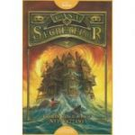 Casa secretelor ( Editura: Arthur, Autori: Chris Columbus, Ned Vizzini, ISBN vol 1 978-606-788-181-3 )