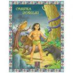 COLECTIA ILUSTRATE CU LITERE MARI Cartea junglei ( Editura: Astro ISBN 978-606-8148-16-8 )