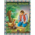 COLECTIA ILUSTRATE CU LITERE MARI Motanul Incaltat ( Editura: Astro ISBN 978-606-8660-26-4 )