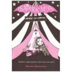 Isadora Moon merge cu cortul ( editura: Curtea Veche, autor: Harriet Muncaster, ISBN 9786064400024)