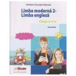 Limba Engleza Limba Moderna 2 Manual pentru clasa a 5 a ( Editura: Express Publishing, Autor: Jenny Dooley ISBN 978-1-4715-6677-6 )