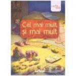 Cel mai mult si mai mult. Seniorii ( editura: Arthur, autori: Florentina Sâmihăian, Liviu Papadima (coordonatori) ISBN 9786067882810 )