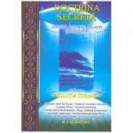 Doctrina secreta. Sinteza a stiintei, religiei si filosofiei Vol. 1: Evolutia cosmica ( editura: Ganesha, autor: H. P. Blavatsky, ISBN 978-606-8742-31-1 )