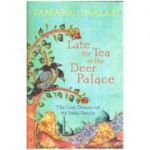 Late for Tea at the Deer Palace: The Lost Dreams of My Iraqi Family ( Editura: Outlet - carte engleza, autor: Tamara Chalabi ISBN 978-0-00-724931-2 )