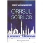 Orasul scarilot ( editura: Paladin, autor: Robert Jackson Bennet ISBN 9786068673547 )