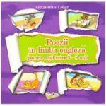 Poezii in limba engleza pentru copii (intre 5-8 ani ) ( editura: Ars Libri, autor: Alexandrina Lefter, ISBN 978-606-36-0423-2 )