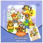 Tommy la colindat ( editura: Ars Libri, autor: Dorin Bujdei, ISBN 978-606-36-0529-1 )