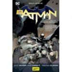Batman #1. Conclavul bufnițelor ( Editura: ART Grup editorial, Autor: Scott Snyder, ISBN 9786067105025 )