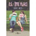 P. S.: Imi placi ( Editura: Leda, Autor: Kasie West, ISBN 978-606-793-315-4 )