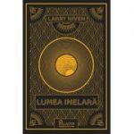 Lumea inelara ( Editura: Paladin, Autor: Larry Niven, ISBN 9786068673684 )