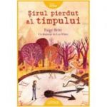 Sirul pierdut al timpului ( Editura: Arthur, autor: Paige Britt ISBN: 9786067882667)