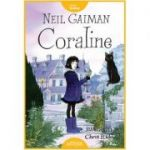Coraline ( Editura: Arthur, Autor: Neil Gaiman, ISBN 9786068044804)