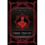 Carbon modificat ( Editura: Paladin, Autor: Richard Morgan ISBN 9786068673820)
