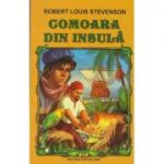 Comoara din Insula ( Editura: Cartex 2000, Autor: Robert Louis Stevenson ISBN 978-973-104-543-6 )