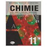 Chimie Manual pentru clasa a XI a Alan ( Editura: Aramis, Autor: Ionela Alan ISBN 978-973-679-187-1 )