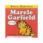 Marele Garfield ( Editura: Arthur, Autor: Jim Davis ISBN 978-606-788-367-1 )
