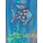 Pestele-Curcubeu ( Editura: Arthur, Autor: Marcus Pfister ISBN 978-606-788-359-6 )