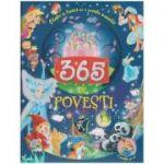 365 de povesti ( Editura: Flamingo ISBN 978-606-713-062-1 )