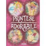Printese adorabile / Carte de Povesti ( Editura: Flamingo ISBN 9786067131086 )