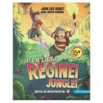 In cautarea Reginei junglei (Editura: Paralela 45, Autor(i): Jorn Lier Horst, Hans Jorgen Sandnes ISBN 9789734726844 )