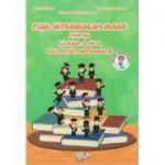 Fise interdisciplinare pentru clasa a IV a / activitati integrate ( Editura: Ars Libri, Autor(i): Adina Grigore, Cristina Ipate-Toma, Georgeta-Mihaela CrivacISBN 9786063602603 )