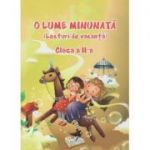 O lume minunata ( Lecturi de vacanta ) Clasa a II a (Editura: Ars Libri ISBN 978-606-36-0200-9 )