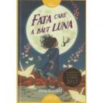 Fata care a baut Luna ( Editura: Arthur, Autor: Kelly Barnhill ISBN 978-606-788-338-1)
