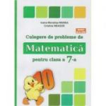 Culegere de probleme de Matematica pentru clasa a 7-a ( Puisor ) ( Editura: As. Unicum, Autor(i): Ioana Monalisa Manea, Cristina Neagoe ISBN 9786068617152 )