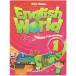 English World 1 Grammar Practice Book (Editura: Macmillan, Autor: Nick Beare ISBN 978-0-230-03204-0 )