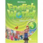 English World 4 Grammar Practice Book (Editura: Macmillan, Autor: Nick Beare ISBN 9780230032071 )