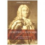 Dimitrie Cantemir. Teoretician si compozitor de muzica turca (Editura: Curtea Veche, Autor: Eugenia Popescu-Judetz, ISBN 978-606-44-0134-2 )