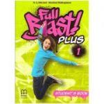 Full Blast! Plus1 Student's Book ( Editura: MM Publications, Autori: H. Q. Mitchell, Marileni Malkogianni ISBN 978-618-05-2128-3)