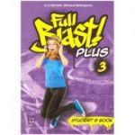 Full Blast! Plus 3 Student's Book ( Editura: MM Publications, Autori: H. Q. Mitchell, Marileni Malkogianni ISBN 9786180521306)