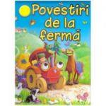 Povestiri de la ferma ( Editura: Flamingo G D, ISBN 978-606-713-115-4 )