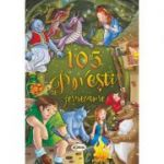 105 povesti fermecatoare ( Editura: Dorinta ISBN 978-9975-143-13-4)