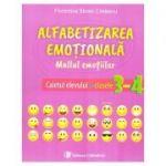 Alfabetizarea emotionala. Mallul emotiilor (AE34) ( Editura: Carminis, Autor: Florentina Stoian Cristescu ISBN 9789731233680 )