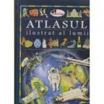 Atlasul ilustrat al Lumii (Editura: Aramis ISBN 978-606-706-534-3)