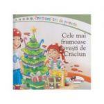 Craciunul tau de poveste/ Cele mai frumoase povesti de Craciun (Editura: Aramis ISBN 978-606-706-636-4)