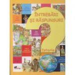 Intrebari si raspunsuri din Istorie (Editura: Aramis ISBN 9786067065749)