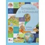 Intrebari si raspunsuri despre stiinta si natura(Editura: Aramis ISBN 978-606-706-575-6)